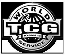 TCG World Logo